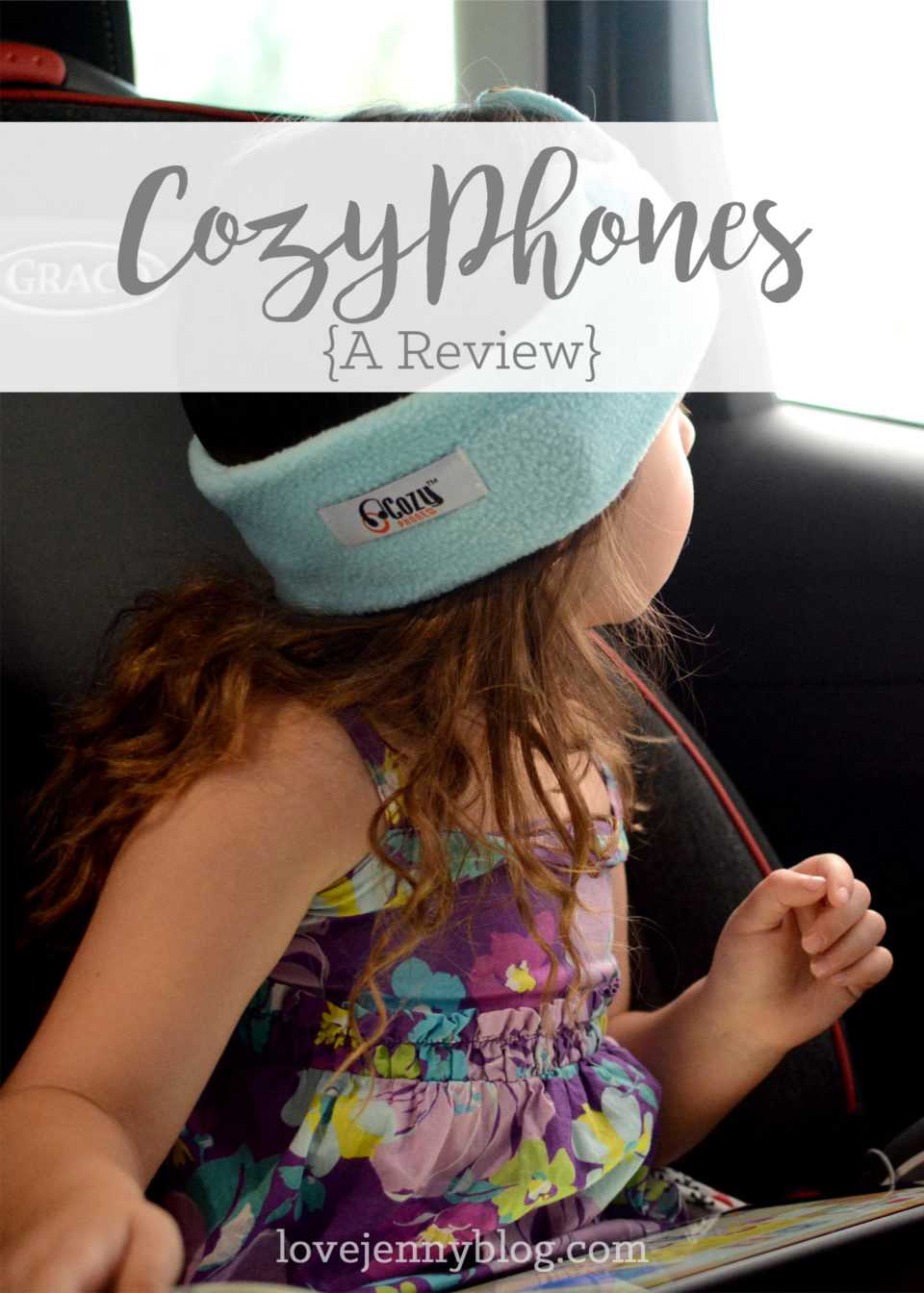 CozyPhones {A Review}
