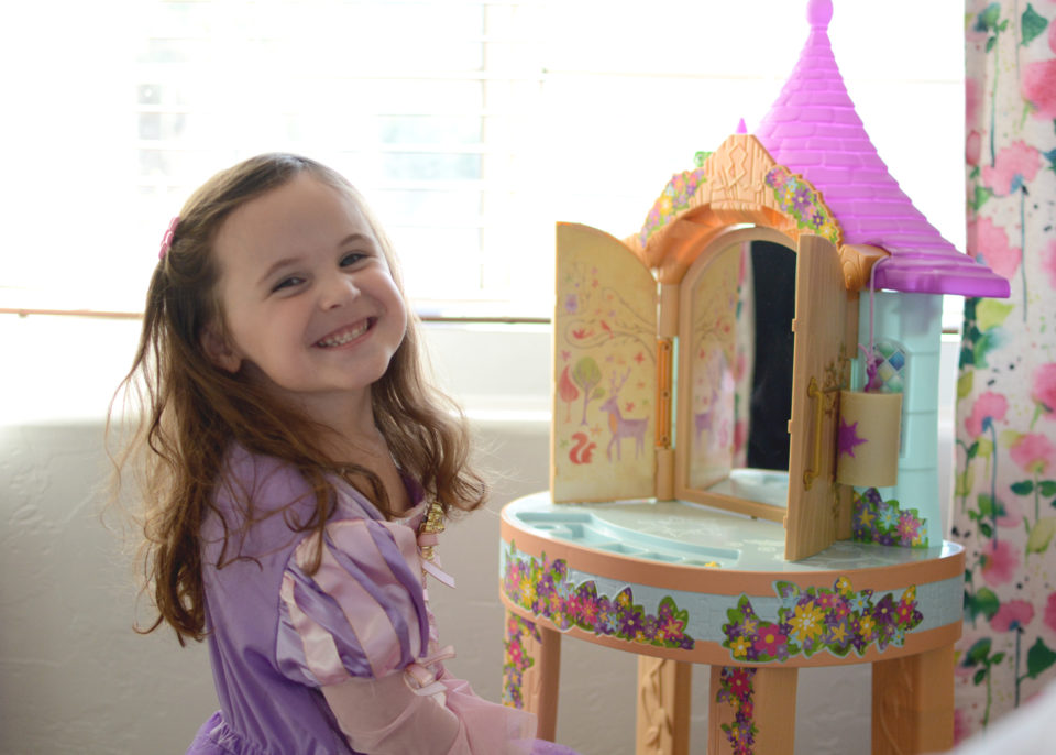 Toys Fit for a Princess! {A JAKKS Pacific Toys Review}